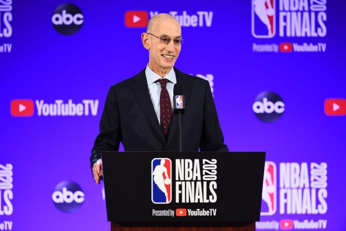 NBA's 72-game season has the potential to become permanent