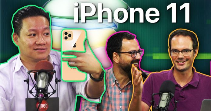 Our big Apple iPhone 11 preview (The Daily Charge, 9/5/2019) - Video