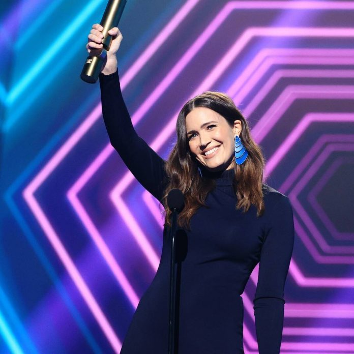 People's Choice Awards 2020 Winners: The Complete List - E! Online