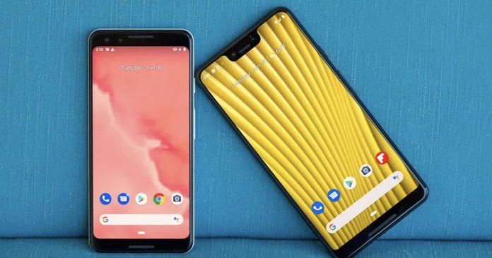 Pixel 4 event invites are out, Wi-Fi 6 certification begins - Video