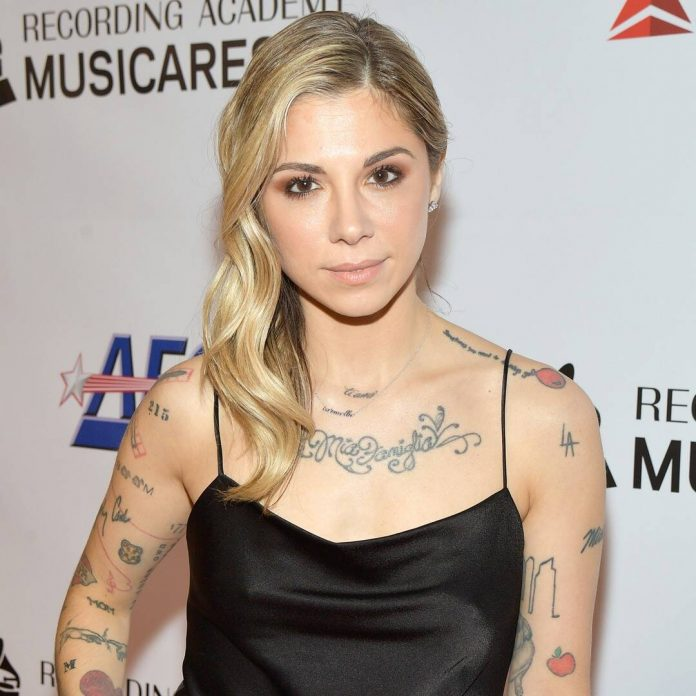 Pregnant Christina Perri Says Her Baby Will Need Surgery After Birth - E! Online