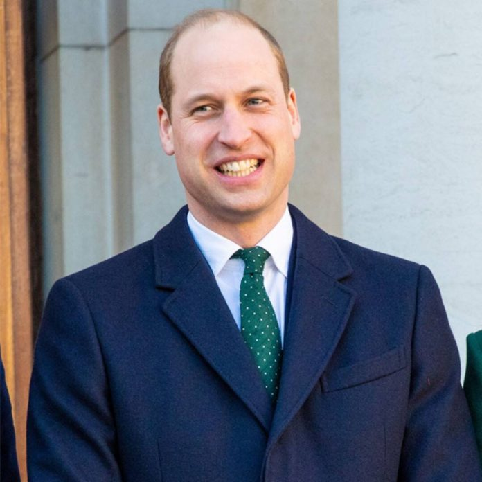 Prince William Reacts to BBC Investigation of Princess Diana Interview - E! Online