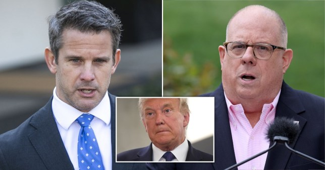 Republicans turn on Trump
