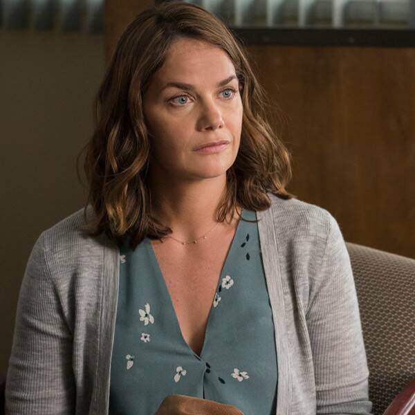 Ruth Wilson Reveals Details On Mysterious The Affair Departure - E! Online