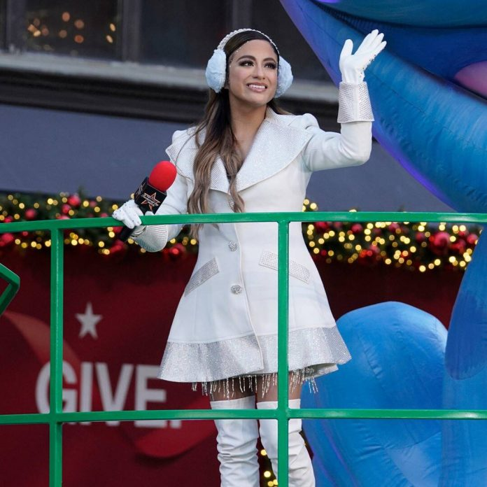 See Every Star at the 2020 Macy's Thanksgiving Day Parade - E! Online