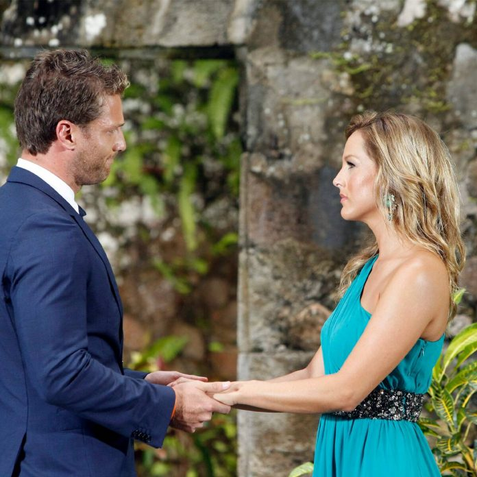 See Juan Pablo Galavis' Shady Reaction to Clare Crawley's Engagement - E! Online