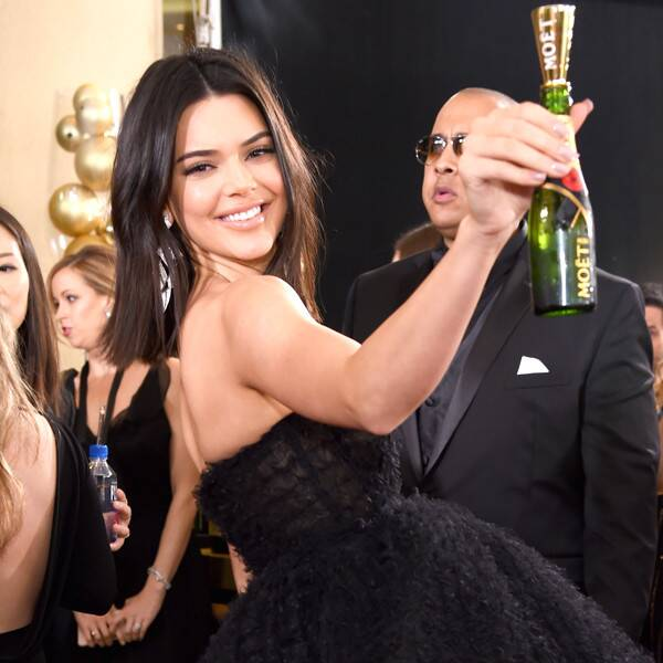 See Kendall Jenner's Birthday Tributes From Kim Kardashian & More - E! Online