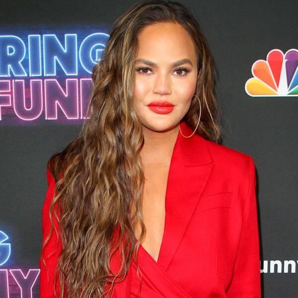 See the Special Way Chrissy Teigen Honored Son Jack - E! Online