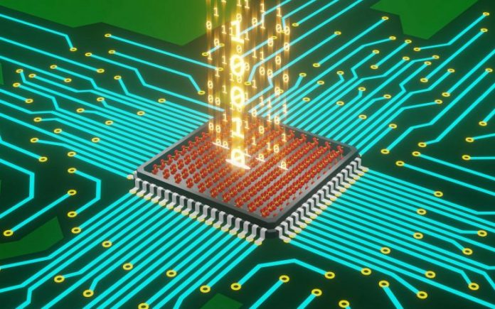 AI Electronic Chip