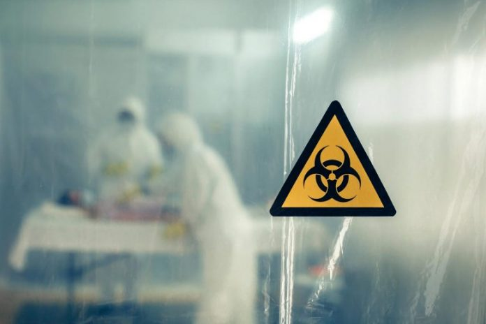 Superbug Infectious Diseases