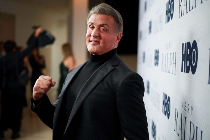 Sylvester Stallone to auction some of his most prized watches
