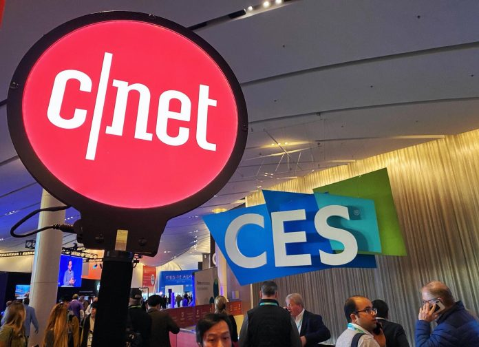 Tell us what you'll show at CES 2021