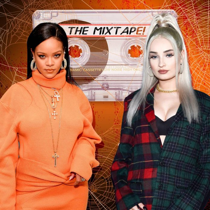 The MixtapE! Presents the Only Halloween Playlist You Need - E! Online