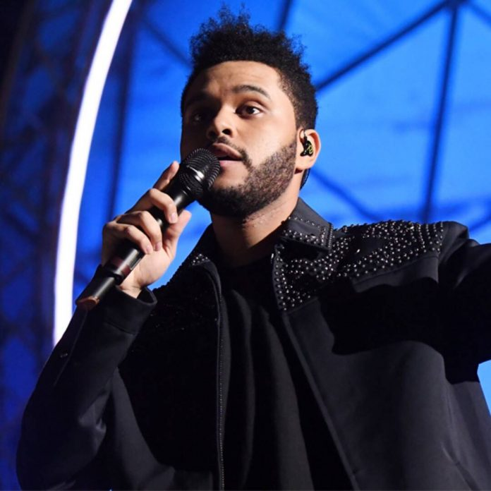 The Weeknd Fires Back at Grammys—and Gets Support From Ex Bella Hadid - E! Online