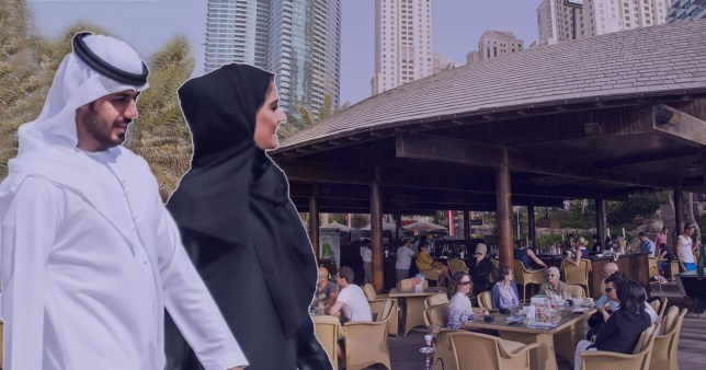 uae relaxes laws on alcohol and mixing outside marriage