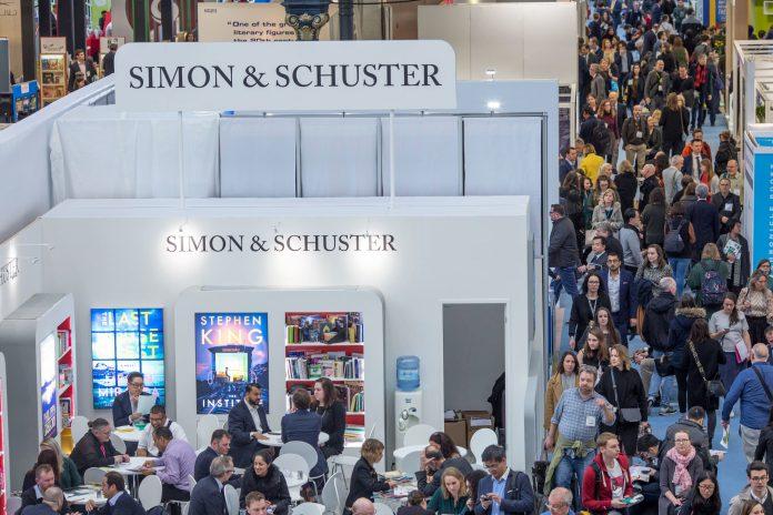 ViacomCBS sells Simon & Schuster to Penguin Random House for $2 billion
