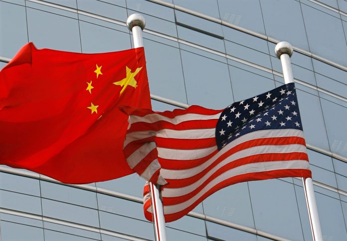 Washington shouldn't force countries to choose U.S. or China: Ex-diplomat
