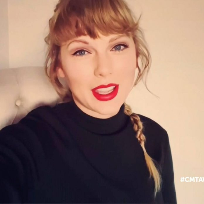 Watch Taylor Swift's Heartfelt Voting Message Amid 2020 Election - E! Online