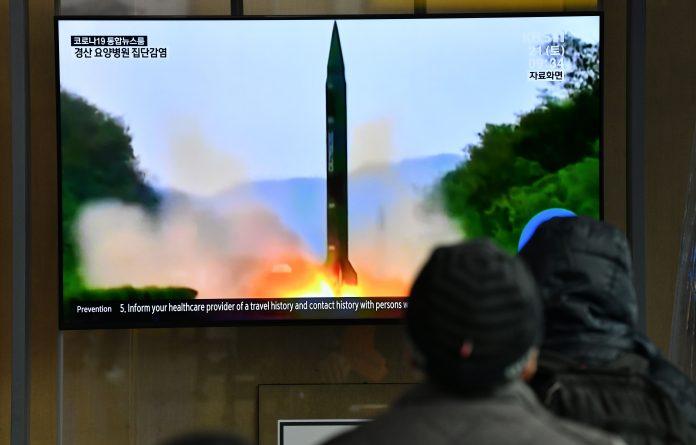 What Biden means for North Korea, South Korea, Japan