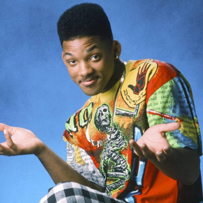 Will Smith, Janet Hubert Make Amends On Fresh Prince Reunion - E! Online