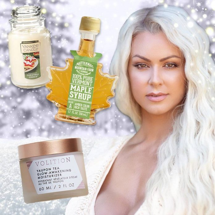 A Beauty Innovator's 5 Ways to Make It Through the Holidays - E! Online