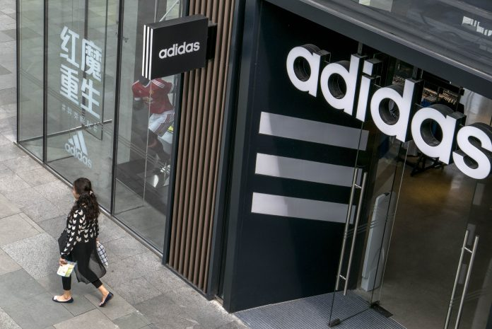 Adidas will keep opening new stores despite Covid e-commerce surge: CEO