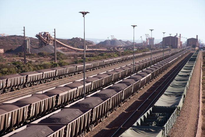 As China-Australia trade tensions rise, Beijing needs iron ore alternative