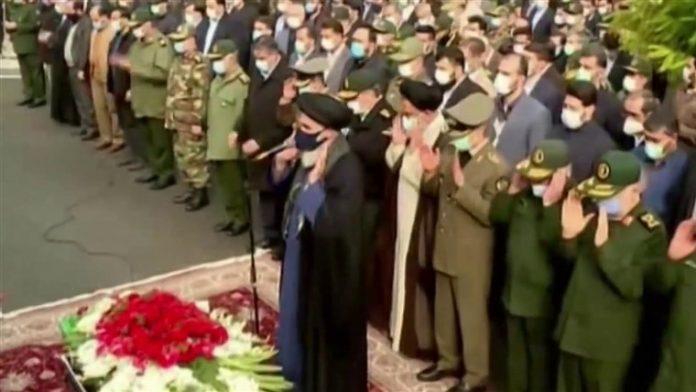 Assassination of Iranian scientist won't halt Iran's nuclear program, experts say