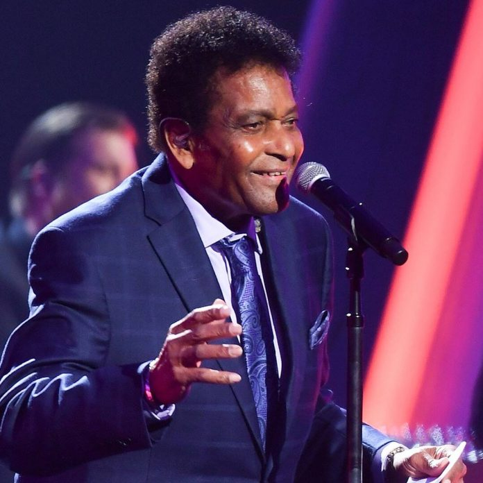 Charley Pride Recalled Making a