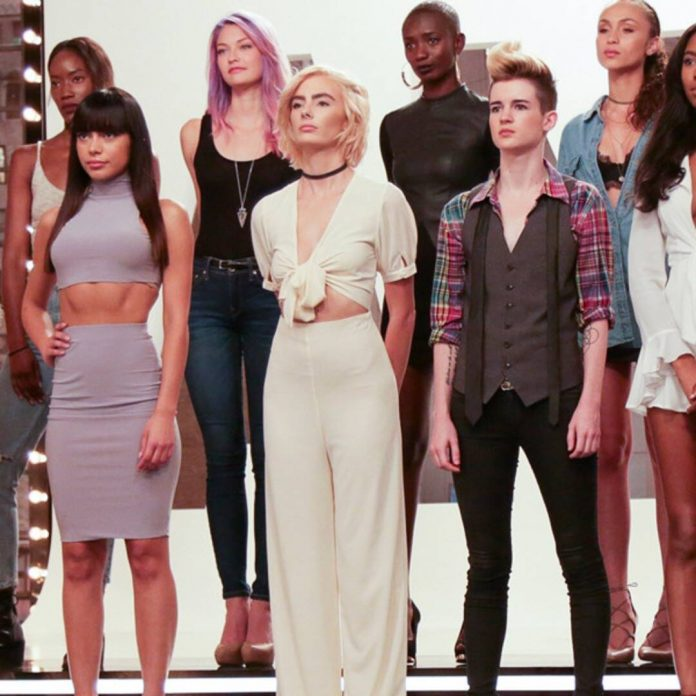 Checking In With the Winners of America's Next Top Model - E! Online