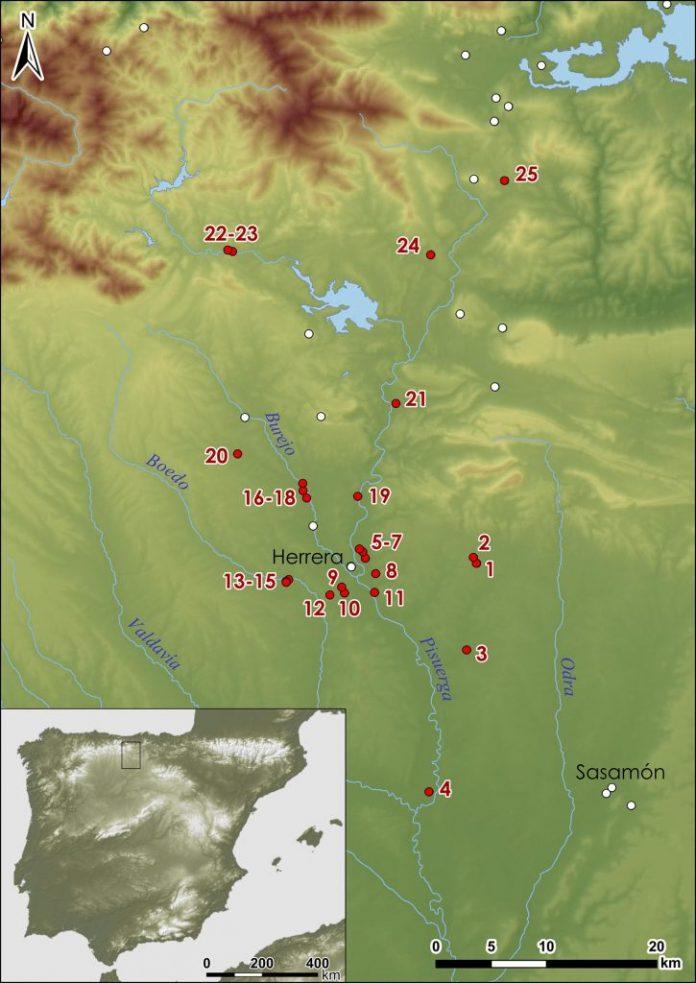 Roman Military Presence in Castile