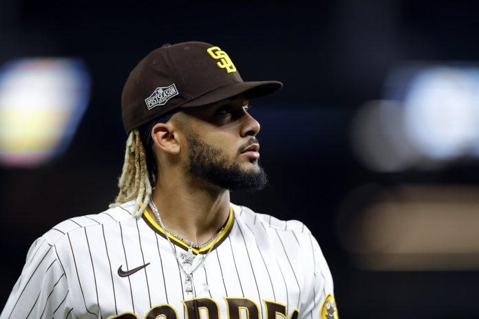 Gatorade finds its new Derek Jeter in young Padres star Fernando Tatis Jr.
