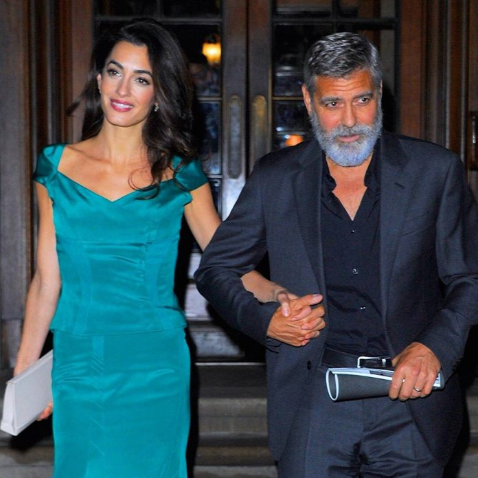George Clooney Hadn't Felt