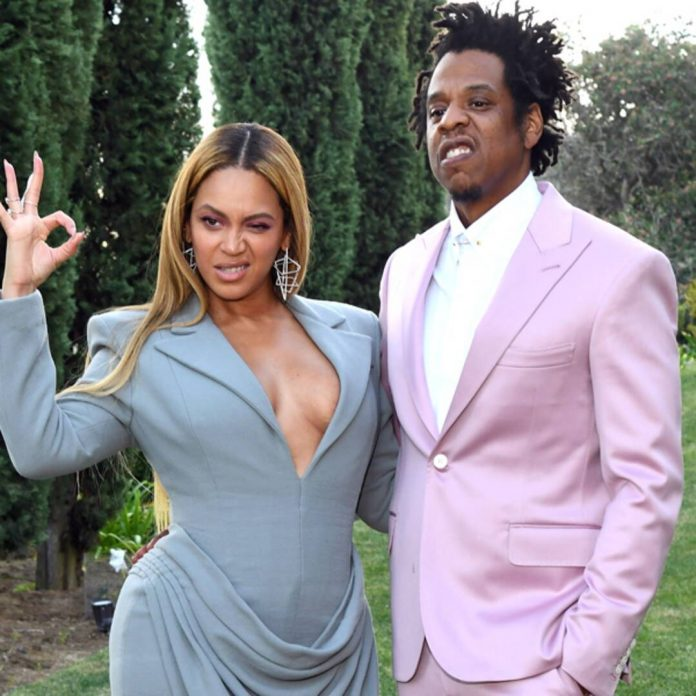 How Beyoncé and Jay-Z Survived and Thrived After Scandal - E! Online