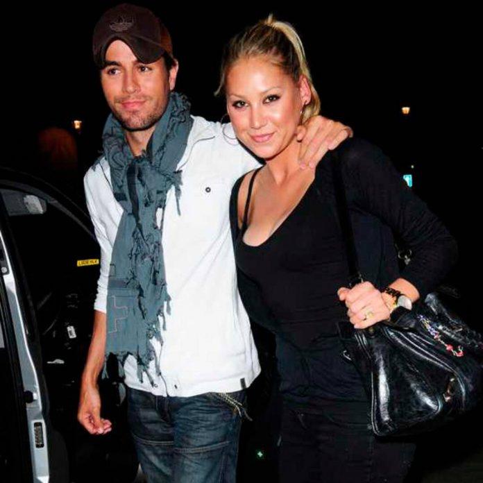 Inside Enrique Iglesias and Anna Kournikova's Super-Private Romance - E! Online