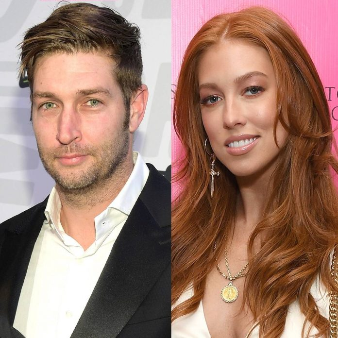 Jay Cutler Hangs Out With Very Cavallari's Shannon Ford - E! Online