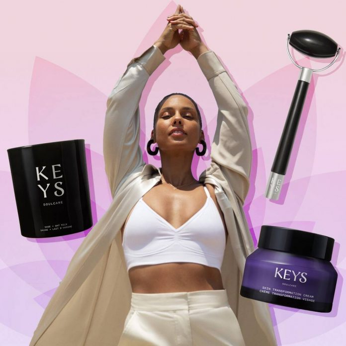 Keys Soulcare Review: How Alicia Keys' Beauty Brand Really Holds Up - E! Online