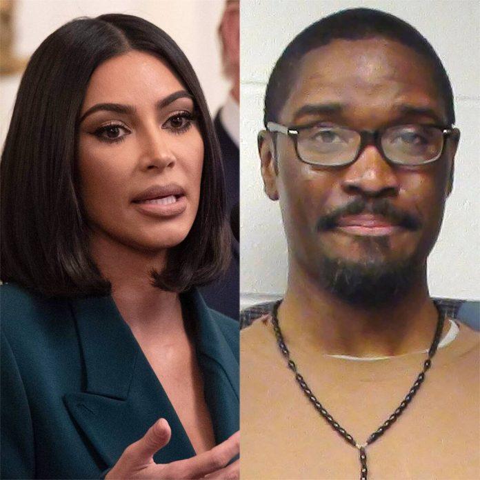 Kim Kardashian Says She Is