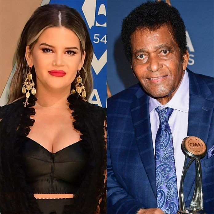 Maren Morris Wonders If Charley Pride's COVID-19 Death Linked to CMAs - E! Online