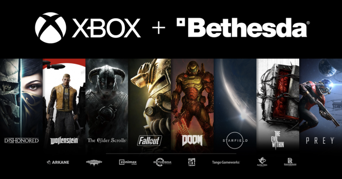 Microsoft buys Bethesda, Quibi looking to sell? - Video