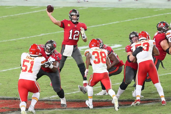NFL playoff training camps likely if Covid-19 cases continue