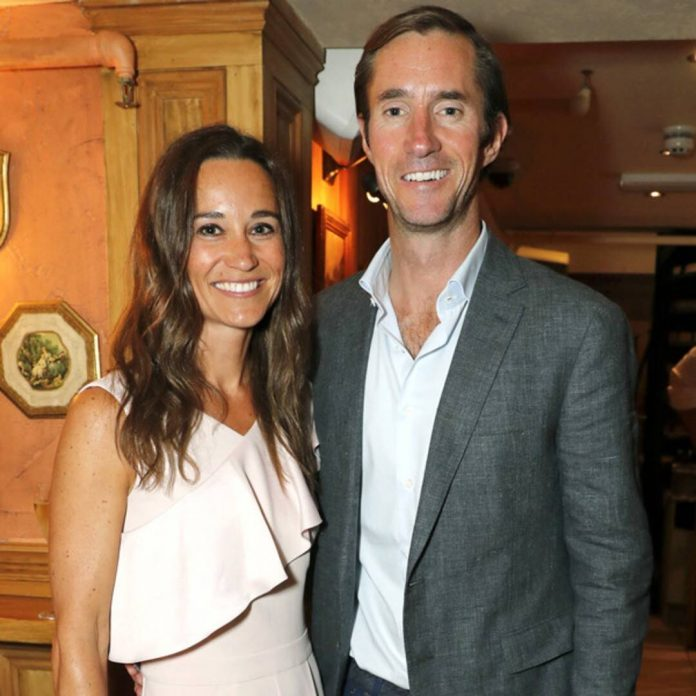 Pippa Middleton Is Pregnant, Expecting Baby No. 2 - E! Online