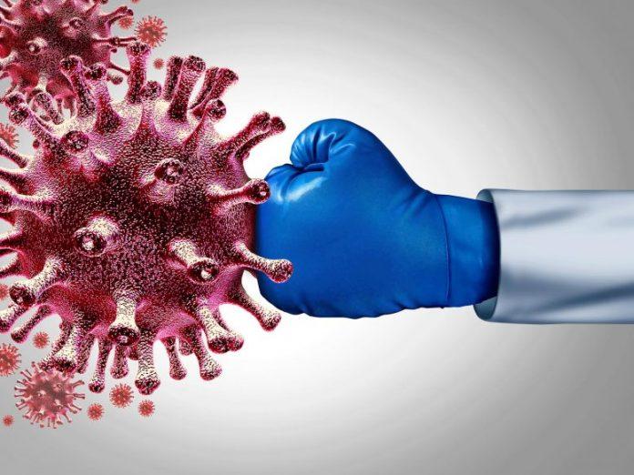 Beating COVID-19 Coronavirus