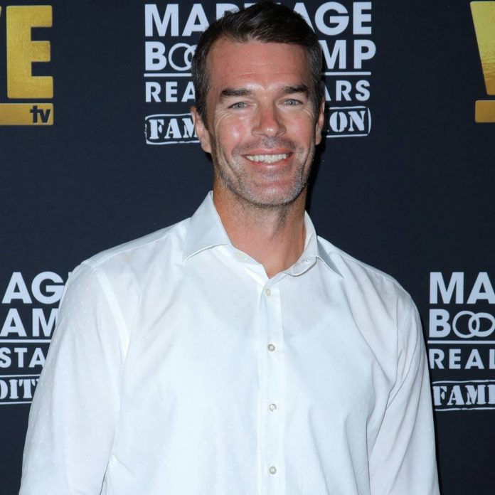 Ryan Sutter Shares More Details on His Health Amid Mystery Illness - E! Online