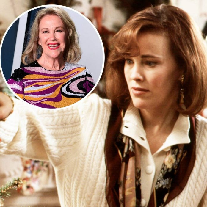 Say What?! See the Stars You Forgot Were in Christmas Movies - E! Online