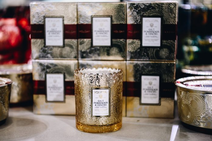 Shoppers finding comfort in scented candles, home fragrances