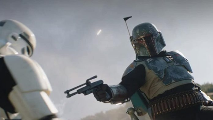 The Book of Boba Fett is its own series, will arrive on Disney+ in 2021