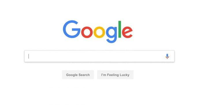 US DOJ sues Google - Video