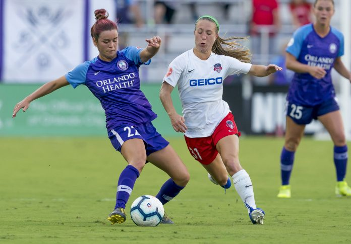 Women's soccer set viewership records in 2020, paves way for expansion