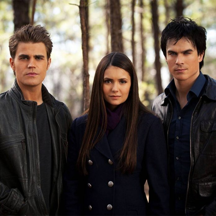 16 Shocking Secrets About The Vampire Diaries Revealed - E! Online
